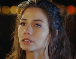 'Erkenci Kus: Pájaro soñador': La dura confesión de Sanem que ha dejado sin palabras a Can