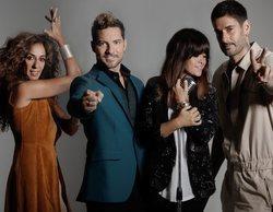 'La Voz Kids' se estrena el lunes 16 de septiembre en Antena 3