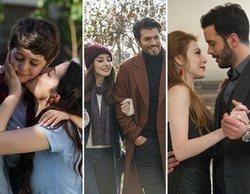 Todas las telenovelas turcas que llegarán a España en la temporada 2019-20