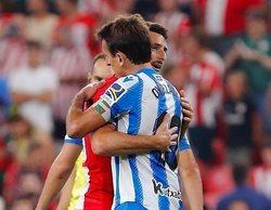 El partido entre Athletic de Bilbao y Real Sociedad lidera con un 8,4% en Gol