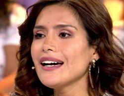 Miriam Saavedra confiesa que quiere ser madre y que recibirá tratamiento por su ovario poliquístico
