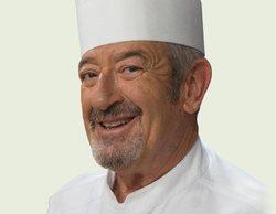 'Karlos Arguiñano en tu cocina' cambia de nombre y pasa a llamarse 'Cocina abierta de Karlos Arguiñano'