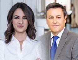 'Antena 3 noticias' e 'Informativos Telecinco' encabezan las emisiones más vistas de agosto de 2019