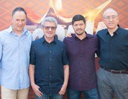 Los Lobos vuelven a '¡Boom!' en los especiales del quinto aniversario del programa
