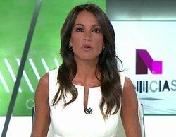 """Cristina Saavedra ('laSexta noticias') responde tajante a los insultos por su piel oscura: """"Qué pesados sois"""""""