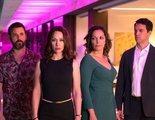 Crítica de 'El nudo': El luminoso, pasional y comercial thriller que Atresmedia necesitaba