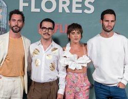 'La casa de las flores' presenta su T2 y se revela el motivo por el que Verónica Castro no sigue en la serie