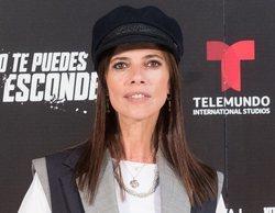Así es 'No te puedes esconder', la serie hispanomexicana de Telemundo que Netflix emitirá en el mundo