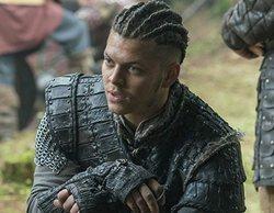 El guiño de Ivar de 'Vikings' a 'La Casa de Papel'