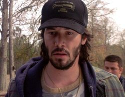 """Paramount Network triunfa en el prime time celebrando el cumpleaños de Keanu Reeves con """"Premonición"""""""