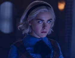 'Las escalofriantes aventuras de Sabrina' anticipa la muerte de una de sus protagonistas en la 3ª temporada