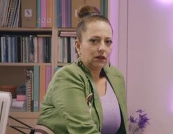 12 grandes frases de Yolanda Ramos como Noemí Argüelles en 'Paquita Salas'