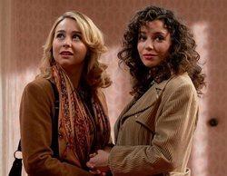 Amelia recibe una propuesta que podría separar definitivamente a Luimelia en 'Amar es para siempre'