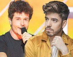 Miki Núñez y Roi Méndez se unen al próximo 'Roast Battle' que Comedy Central estrenará el 13 de octubre