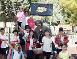 Movistar+ presenta 'Ni superhéroes ni princesas', su experimento sobre educación e igualdad con niños