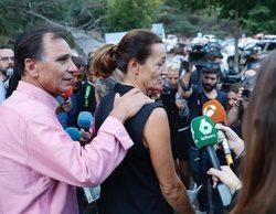 Dos periodistas de 'Cazamariposas', criticados por reírse de la desaparición de Blanca Fernández Ochoa