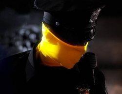 HBO confirma que 'Watchmen' se estrenará el 20 de octubre