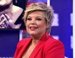 Terelu Campos negocia su incorporación a Antena 3 como colaboradora de 'Espejo Público'