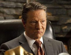 'Homecoming': Chris Cooper coprotagonizará la segunda temporada