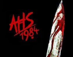 FOX estrenará 'American Horror Story: 1984' el 20 de septiembre, dos días después de su emisión en EEUU