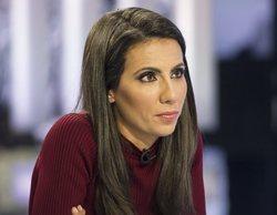 """Ana Pastor ('El objetivo'): """"Este clima agresivo en política siempre se ha dado en España"""""""