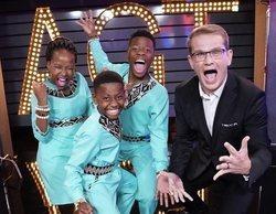 'America's Got Talent' sigue líder tras batir récord de temporada