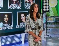 Error garrafal en 'Sálvame': Confirman sin querer a Irene Junquera como concursante de 'GH VIP 7'
