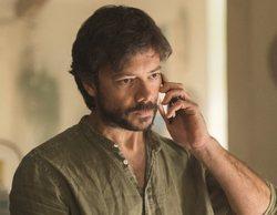 Álvaro Morte protagoniza 'The Head', el thriller antártico que The Mediapro Studio rueda en Tenerife