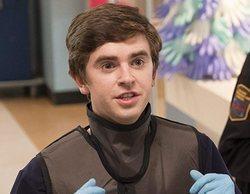 'The Good Doctor': Así será la cita de Shaun con la que arrancará la tercera temporada