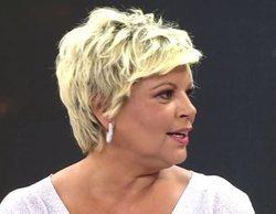 """Terelu Campos, sobre su salida de Telecinco: """"Hay conversaciones, pero no hay nada cerrado"""""""