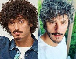 Antonio Pagudo sorprende con un nuevo look y hace un guiño a 'La que se avecina'