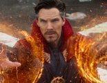 """""""Doctor Strange"""" anota un buen 13,4% en La 1 y supera a """"Palmeras en la nieve"""" (12,4%) y """"Pretty Woman"""" (11%)"""