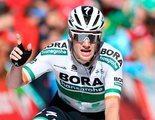 """La Vuelta a España arrasa en Teledeporte (7,3%) y """"El daño"""" es la película más vista en Trece"""