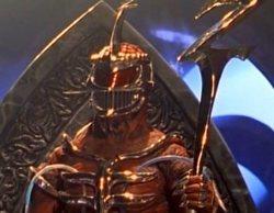 Muere Robert Axelrod, Lord Zedd en 'Power Rangers', a los 70 años