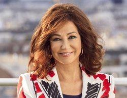 """Ana Rosa Quintana: """"Mi programa no tiene morbo, tiene información respaldada por la audiencia"""""""