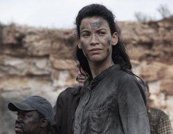 'Fear The Walking Dead': Logan encuentra el lugar secreto de Oso Polar en el 5x13