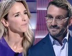 Cayetana Álvarez de Toledo y su patinazo al intentar atacar a RTVE afirmando que habrá elecciones generales