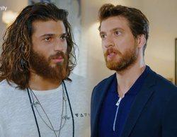 'Erkenci Kus': Yigit protagoniza un fuerte enfrentamiento con Can tras descubrir su trampa