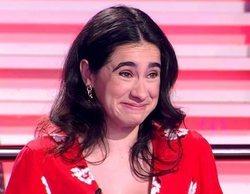 El peculiar nombre de una concursante de 'Ahora caigo' deja atónito a Arturo Valls