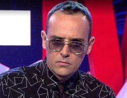 Risto Mejide podría entrevistarse con un político independentista preso desde la cárcel