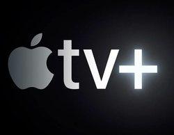 Apple TV+ anuncia su lanzamiento el 1 de noviembre por 4,99 euros al mes