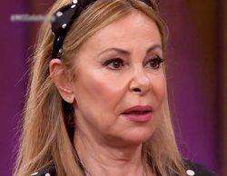 Ana Obregón homenajea 'Ana y los siete' en su estreno en 'Masterchef Celebrity 4'