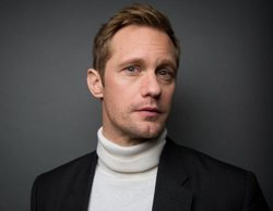 Alexander Skarsgard será el villano de 'The Stand' de CBS All Access