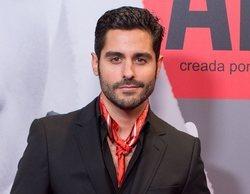 Miguel Diosdado ficha por la quinta temporada de 'Las chicas del cable'