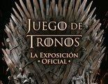 La exposición oficial de 'Juego de Tronos' llega a Madrid el 26 de octubre