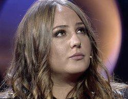 Rocío Flores se estrena en 'GH VIP 7' defendiendo a su padre y cargando duramente contra su madre