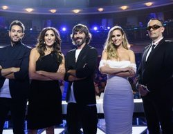 'Got Talent España' estrena su quinta edición el lunes 16 de septiembre en Telecinco contra 'La Voz Kids'