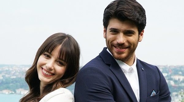 Telecinco y Divinity estrenan 'Dolunay', la nueva telenovela de Can Yaman, el lunes 16 de septiembre