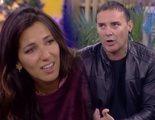 """Irene Junquera rompe a llorar en 'GH VIP 7' ante los reproches de Dinio: """"No me gusta cómo te diriges a mí"""""""