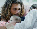 Can y Sanem viven su acercamiento definitivo al cuidar juntos a un bebé en 'Erkenci Kus'